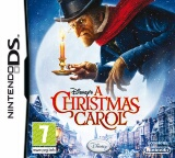 A Christmas Carol Pack Shot