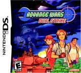 Advance Wars: Dual Strike Pack Shot