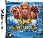 Age of Empires: The Age of Kings Pack Shot