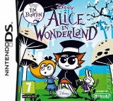 Alice in Wonderland Nintendo DS