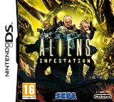Aliens: Infestation Pack Shot