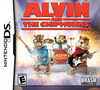 Alvin and the Chipmunks Pack Shot