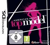 America's Next Top Model Pack Shot