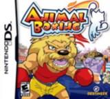 Animal Boxing Pack Shot