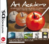 Art Academy Pack Shot