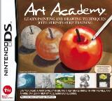 Art Academy Pack Shot
