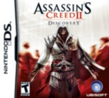 Assassins Creed II: Discovery Pack Shot