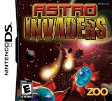 Astro Invaders Pack Shot