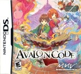 Avalon Code Pack Shot