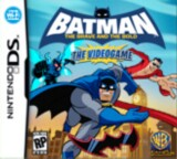 Batman: The Brave and the Bold Pack Shot