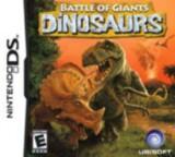 Battle of Giants: Dragons Pack Shot