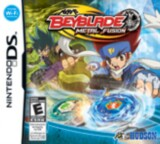 Beyblade: Metal Fusion Pack Shot