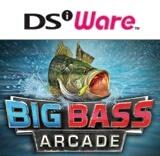 Big Bass Arcade Pack Shot