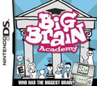 Big Brain Academy Pack Shot