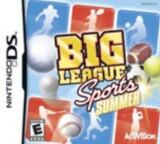 Big League Sports: Summer Pack Shot