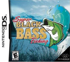Black Bass Fishing Pack Shot