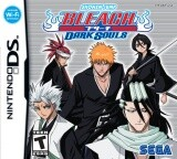 Bleach: Dark Souls Pack Shot