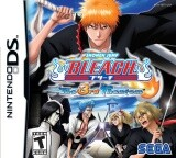 Bleach: The 3rd Phantom Pack Shot