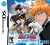 Bleach: The Blade of Fate Pack Shot