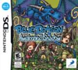 Blue Dragon: Awakened Shadow Pack Shot