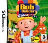 Bob the Builder: Festival of Fun Pack Shot