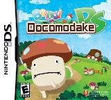 Boing! Docomodake DS Pack Shot