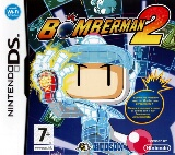 Bomberman 2 Pack Shot