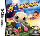 Bomberman DS Pack Shot