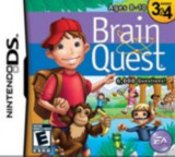 Brain Quest: Grades 3 And 4 Pack Shot