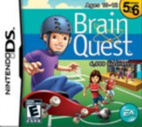 Brain Quest: Grades 5 And 6 Pack Shot