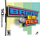Break 'Em All Pack Shot