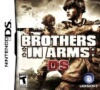 Brothers In Arms DS Pack Shot