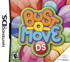 Bust-A-Move DS Pack Shot