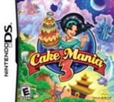 Cake Mania 3 Pack Shot