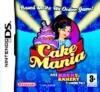 Cake Mania Pack Shot