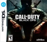 Call of Duty: Black Ops Pack Shot