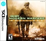 Call Of Duty: Modern Warfare Mobilized Pack Shot
