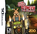 Calvin Tuckers Redneck Farm Animal Racing Tournament Pack Shot