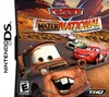 Cars Mater-National Pack Shot