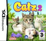 Catz 2 Pack Shot