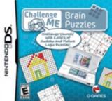 Challenge Me Brain Puzzles Pack Shot