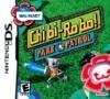 Chibi-Robo: Park Patrol Pack Shot
