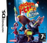 Chicken Little: Ace in Action Pack Shot
