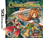 Children of Mana Pack Shot