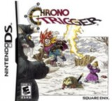 Chrono Trigger Pack Shot