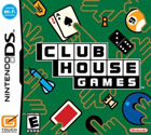 Clubhouse Games Pack Shot