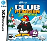 Club Penguin: Elite Penguin Force: Herbert's Revenge Pack Shot