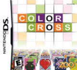 Color Cross Pack Shot