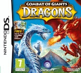 Combat of Giants: Dragons Pack Shot