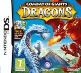 Combat of Giants: Dragons Pack Shot